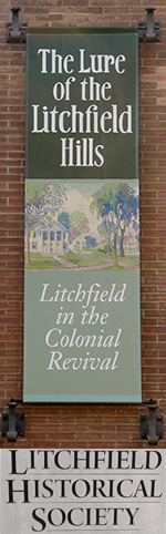 Litchfield Historical Society